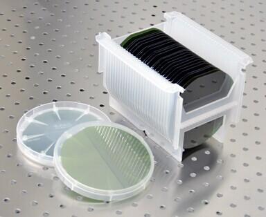 碳化硅外延晶片