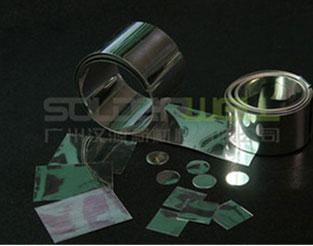 IGBT洁净焊片