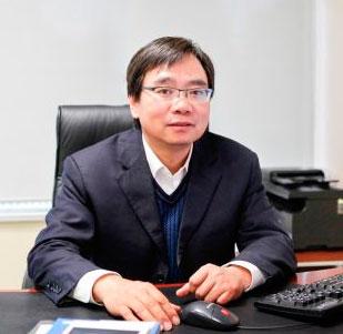 冯江华 副总经理