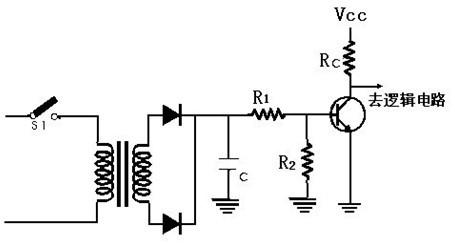 三极管开关电路设计参考