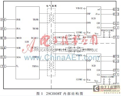 电路 电路图 电子 原理图 413_329