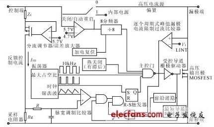 当前位置:首页> 器电类> 基于top210的小功率开关稳压电源设计