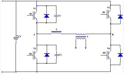 大功率高频软开关逆变焊机概述