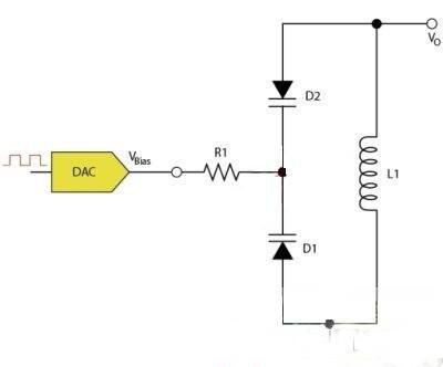 过滤低频,中频和高频信号;而第四个输出可以用于电路中的其他任何电压