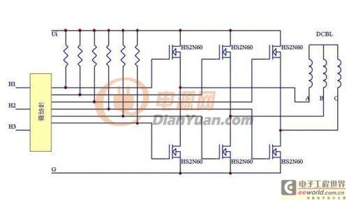power mosfet驱动电路应用实例_中国电力电子产业网