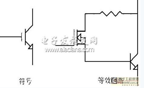 电焊机之igbt系列焊机工作原理
