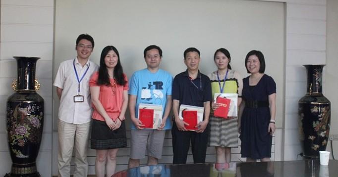 杭州士兰微电子待遇_中国电力电子产业网 杭州士兰微专栏 > 士兰微电子召开的《士兰之窗》