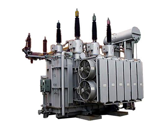 110h电力变压器系列