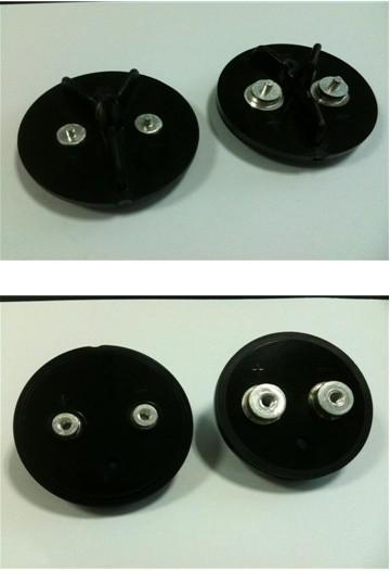 160v22000uf铝电解电容器