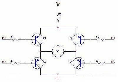 驱动电路对比分析