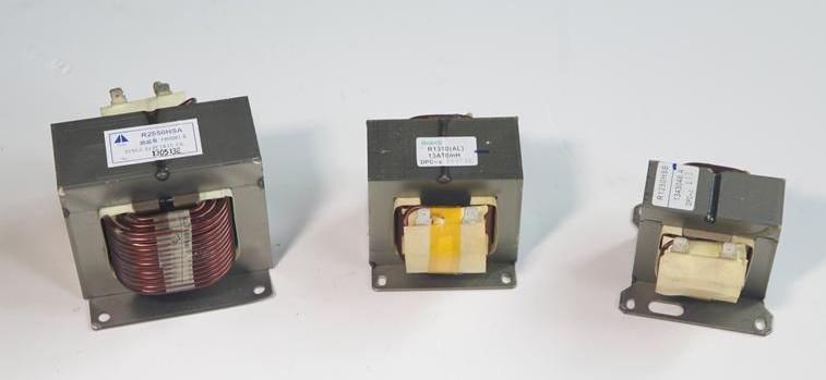 大忠 变频器电抗器