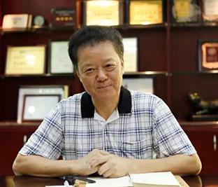 陈明汉 总经理